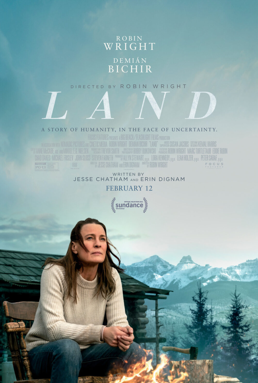 land-trailer-del-debutto-alla-regia-di-robin-wright
