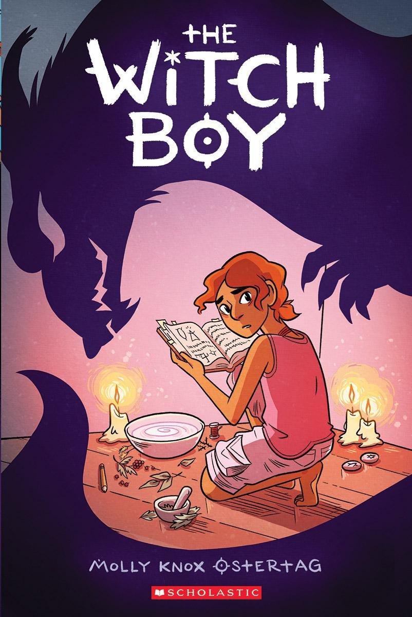 the-witch-boy-netflix-adattera-il-fumetto-in-un-film-animato-musicale