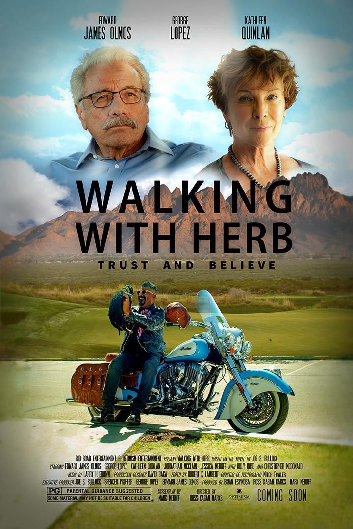 walking-with-herb-trailer-del-dramma-con-edward-james-olmos