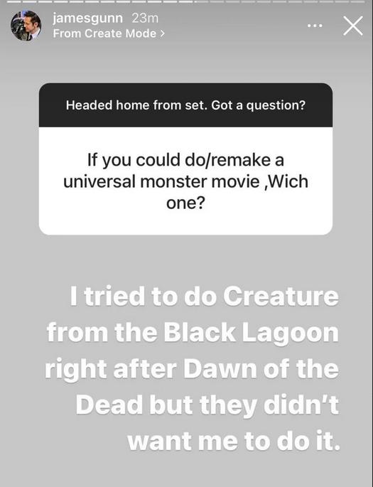 il-mostro-della-laguna-nera-universal-boccia-idea-di-james-gunn