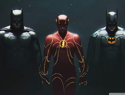 the-flash-nuovo-logo-del-costume-e-annunciato-cameo-di-grant-gustin