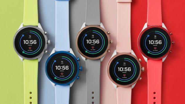 Davide Ladisa - Fossil lancia il suo primo smartwatch con Snapdragon Wear 3100 630x355 1