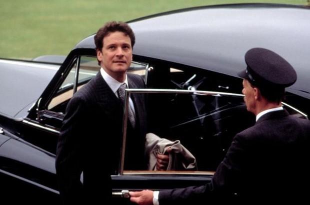 Stasera in tv su Italia 1 Una ragazza e il suo sogno con Colin Firth (5)