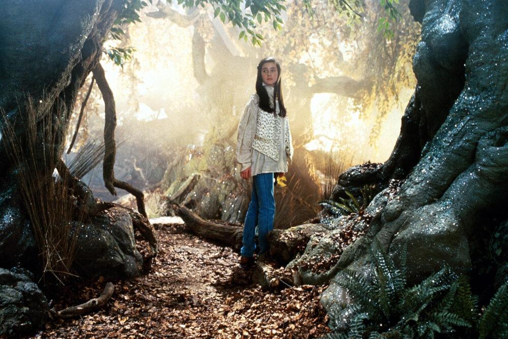 Davide Ladisa - labyrinth storia e curiosita del film fantasy che compie 35 anni 8